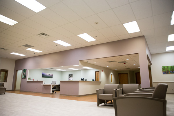 adult partial hospital