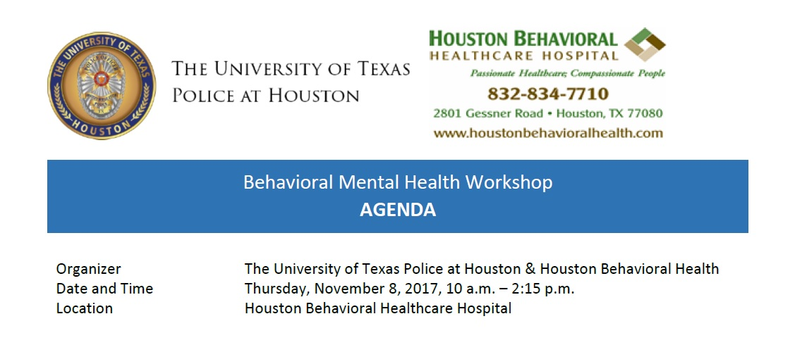 Houston Behavioral Healthcare Hospital News